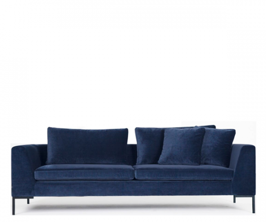Ygg&Lyng Lyng 220 Sofa - Midnight 02