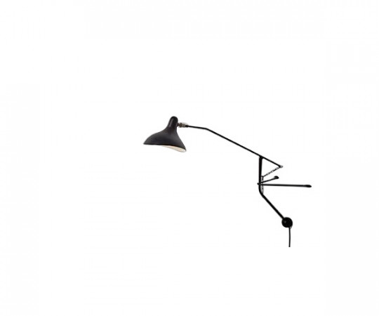 Mantis BS2 Mini Væglampe