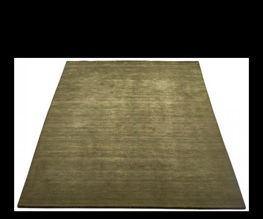 Massimo Earth Tæppe - Moss Green - 170x240cm
