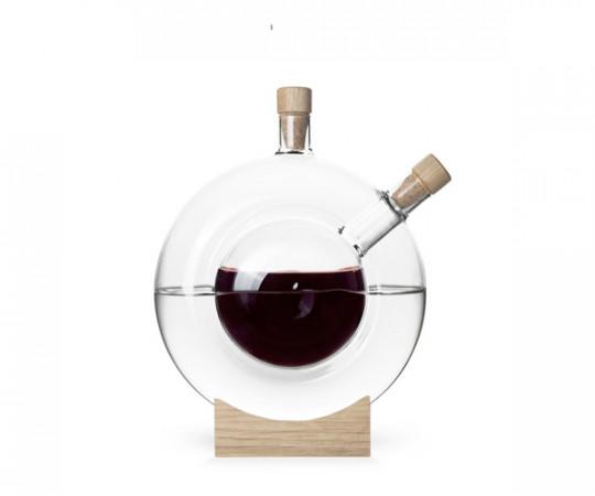 Mater Double Bottle