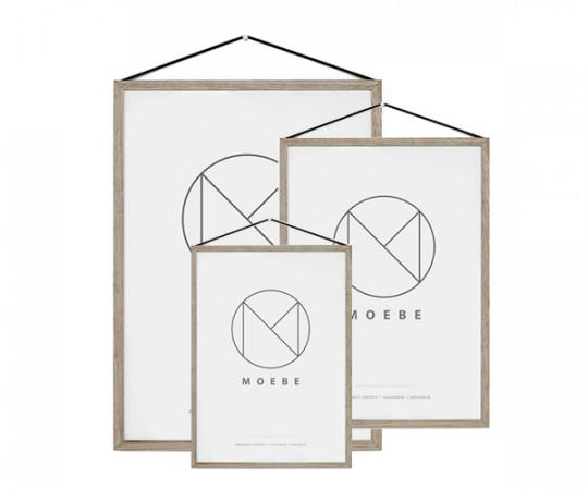 Moebe Frame - A5