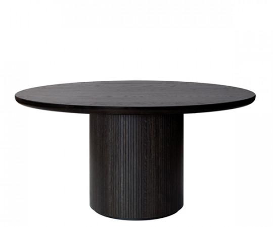 Gubi Moon Spisebord - 150cm. - Rundt