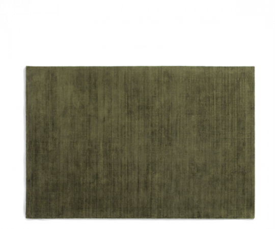 Jacaranda Satara Tæppe - 170x240cm - Moss