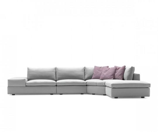 Musa Italia  Smart Sofa