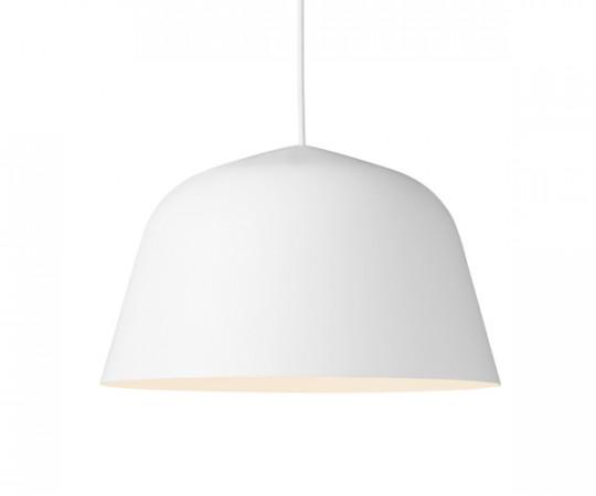 Muuto Ambit Pendel Lampe large - White