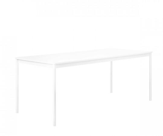 Muuto Base Table - 250 x 90cm