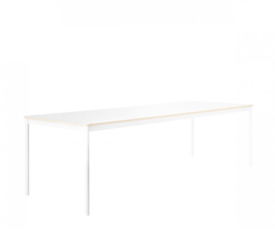 Muuto Base Table - 250 x 90cm