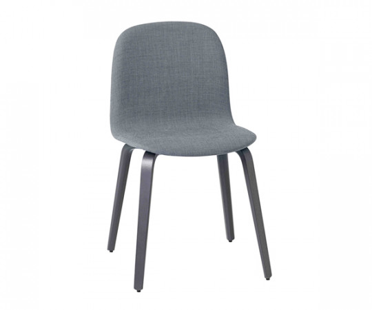 Muuto Visu Chair - Black Woodbase - Umami 3 743
