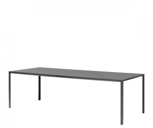 HAY New Order Table - 200x100 cm