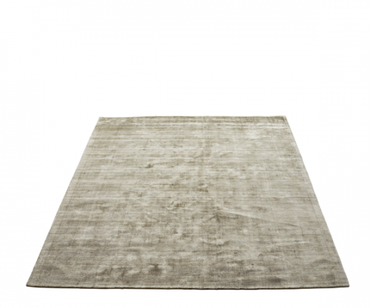 Massimo Karma Tæppe - Olive Green - 160x230cm