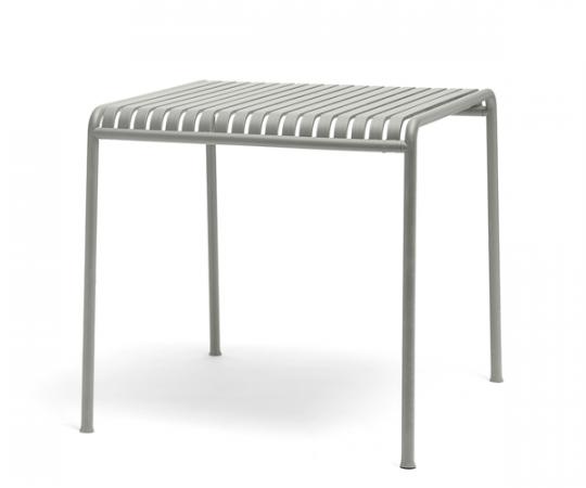 HAY Palissade Spisebord - 82.5x90 - Sky Grey