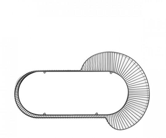 Petite Friture Corolla Shelf