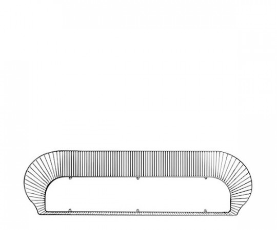 Petite Friture Small shelf Loop