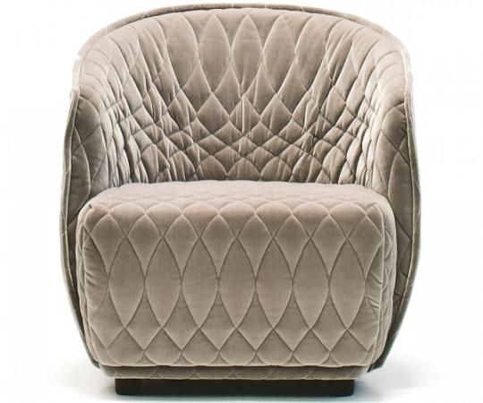 Moroso Redondo Chair