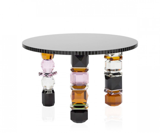 Reflections by Hugau Larsson - Orlando Table - Sofabord