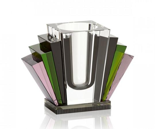 Reflections harlem vase