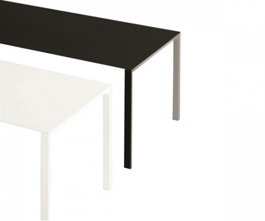 Kristalia Thin-K spisebord stor