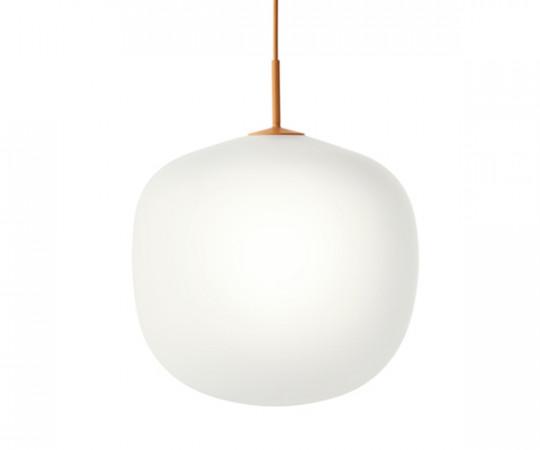 Muuto Rime Pendel - Ø45cm - Orange