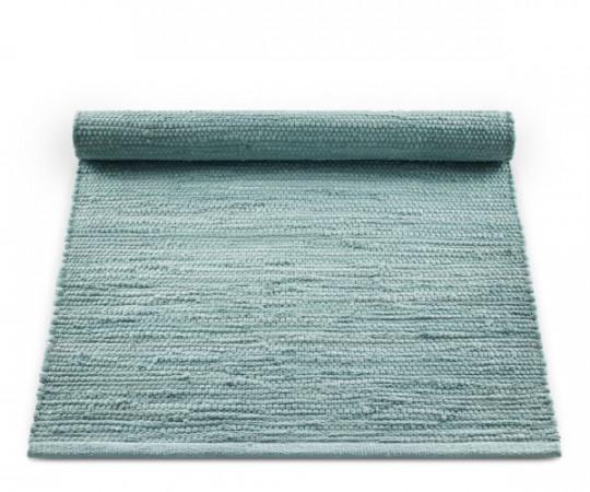 rug solid bomulds tæppe
