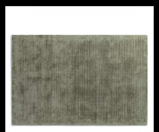 Jacaranda Satara Tæppe - 200x300cm - Sage