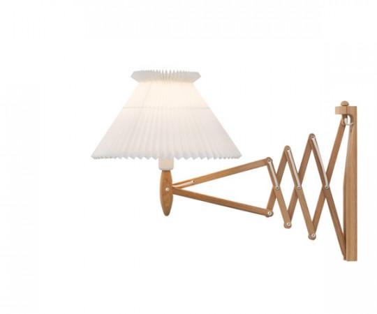 Le Klint 234 Sax Væglampe