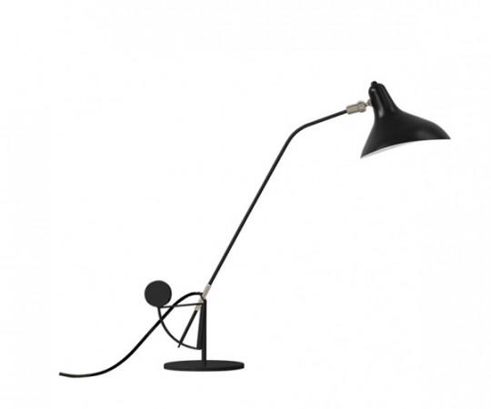 Mantis BS2 bordlampe