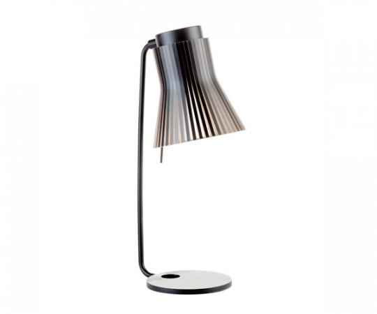 Secto Design Petite 4620 Bordlampe Sort
