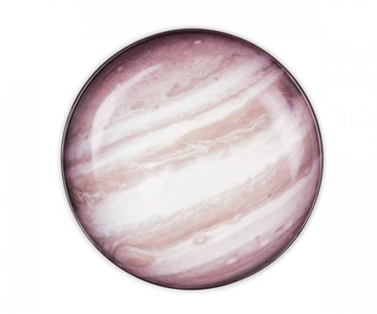 Seletti x Diesel Cosmic Dinner - Jupiter Tallerken