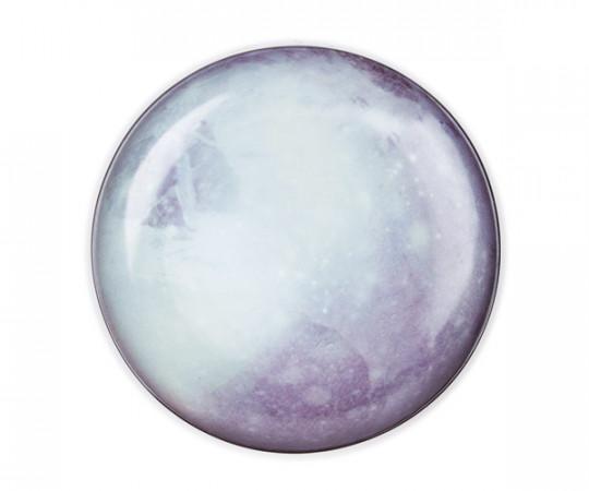 Seletti x Diesel Cosmic Dinner - Pluto Tallerken