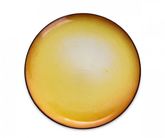 Seletti x Diesel Cosmic Dinner - Sun Tallerken