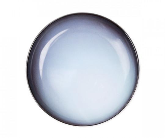 Seletti x Diesel Cosmic Dinner - Uranus Tallerken