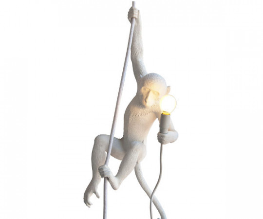 Seletti Monkey lamp - Ceiling