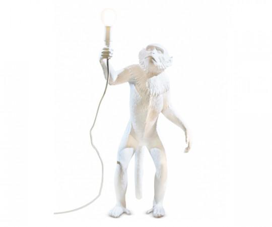 Seletti Monkey Lamp - Standing