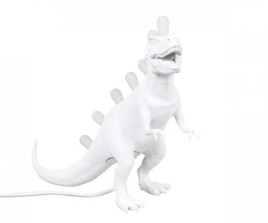 Seletti Jurassic Lamp - Rex