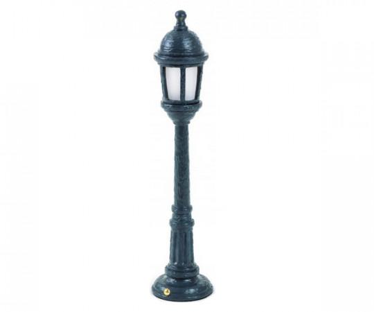Seletti Street Dining Lamp - Grå