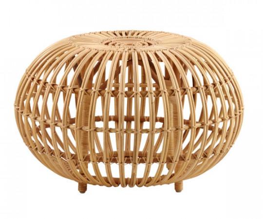 Sika Design Franco Albini Ottoman