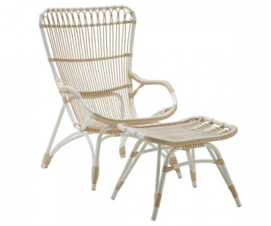 Sika Design Monet Chair Outdoor