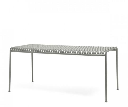 HAY Palissade Spisebord -170x90 - Sky Grey