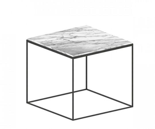 zeus slim marmor sofabord