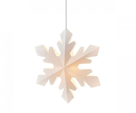 Le Klint Snowflake - Medium