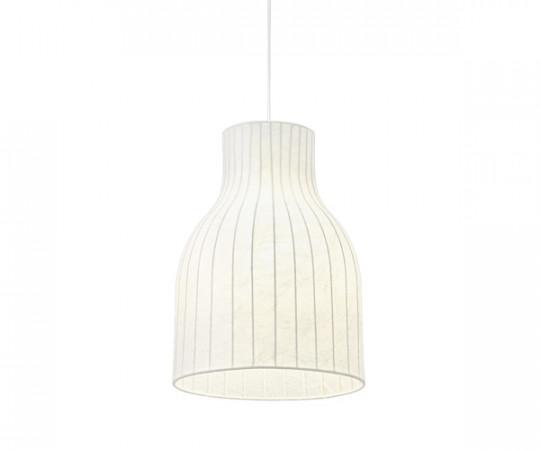 Muuto Strand Pendant Lampe - Dia.28cm. Open