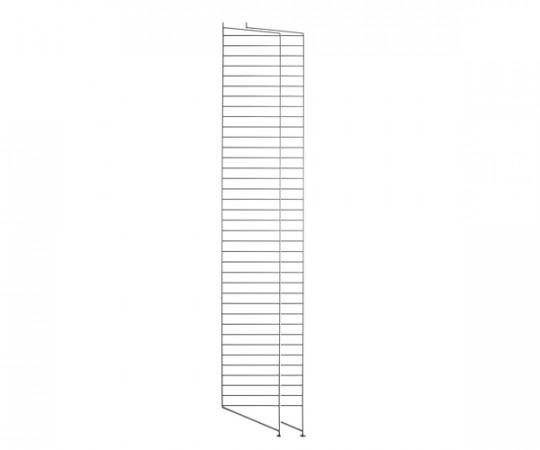 String Gavl 2-pack - Gulv 200x30  sort