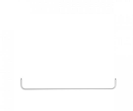 String Bøjlestang 78x30cm - Hvid