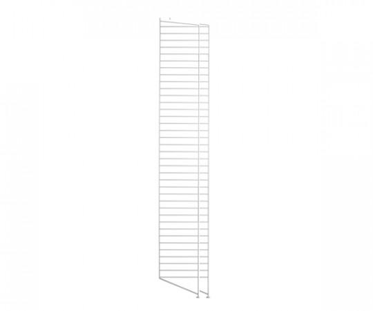 String Gavl 2-pack - Gulv 200x30  grå