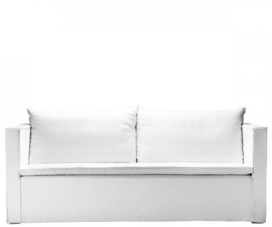 tine k sofa l inca white