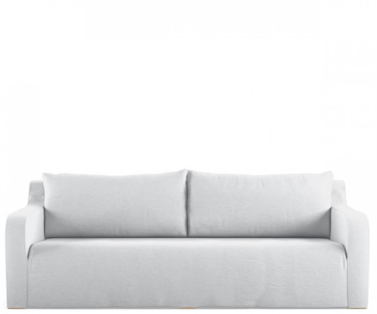 tine k home sofa soft ica white