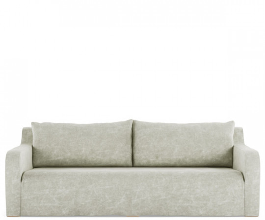 tine k home soft sofa stone ecru