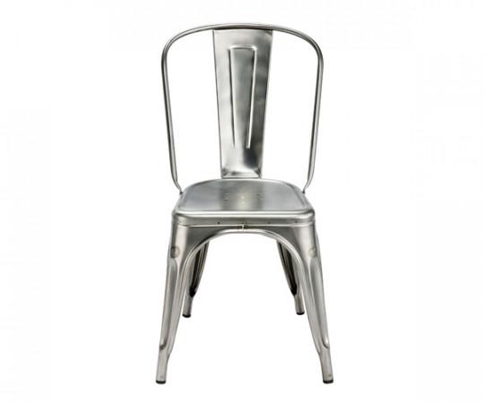 Tolix A Chair Udendørs Stol