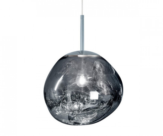 tom dixon melt mini chrome