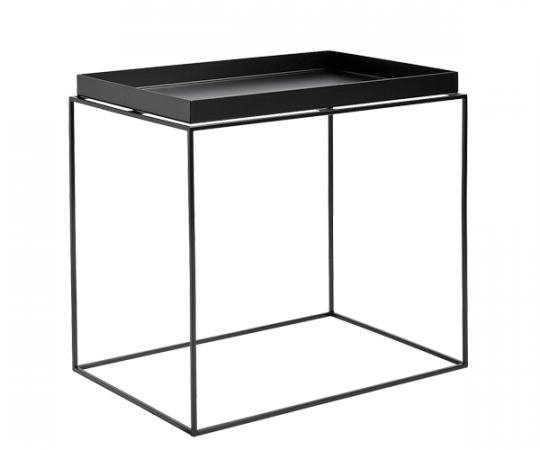 HAY Tray Table - 40x60cm - Sort